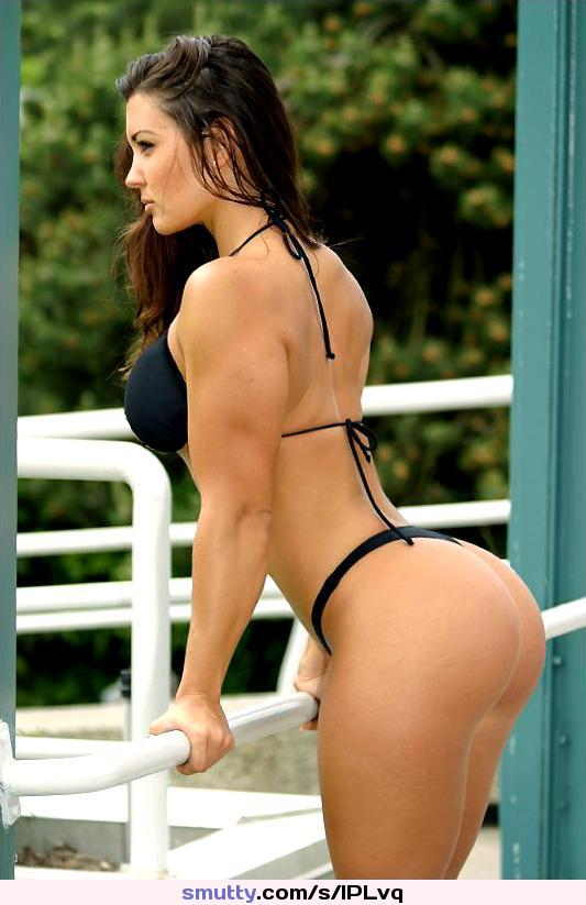 fit milfs with lotion at com