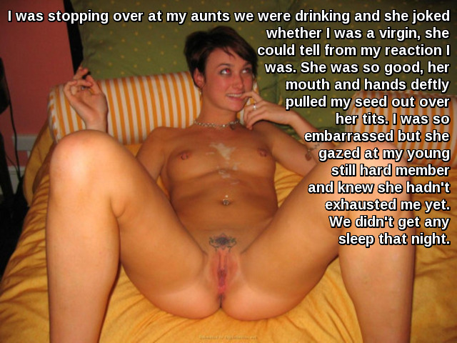 mom hot mature lady fucks deeply with passion riding