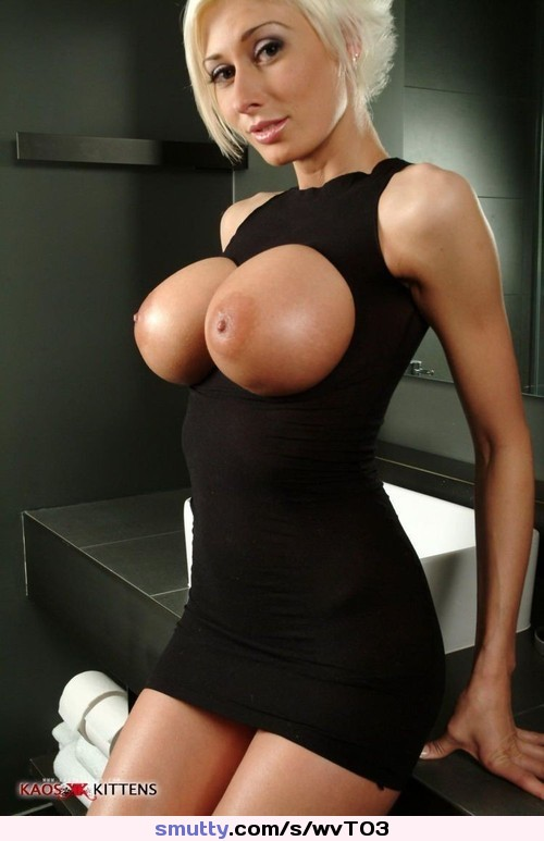 babe today sister hot friend victoria sin introduce Hugetits SexyBabe Blonde Shorthair
