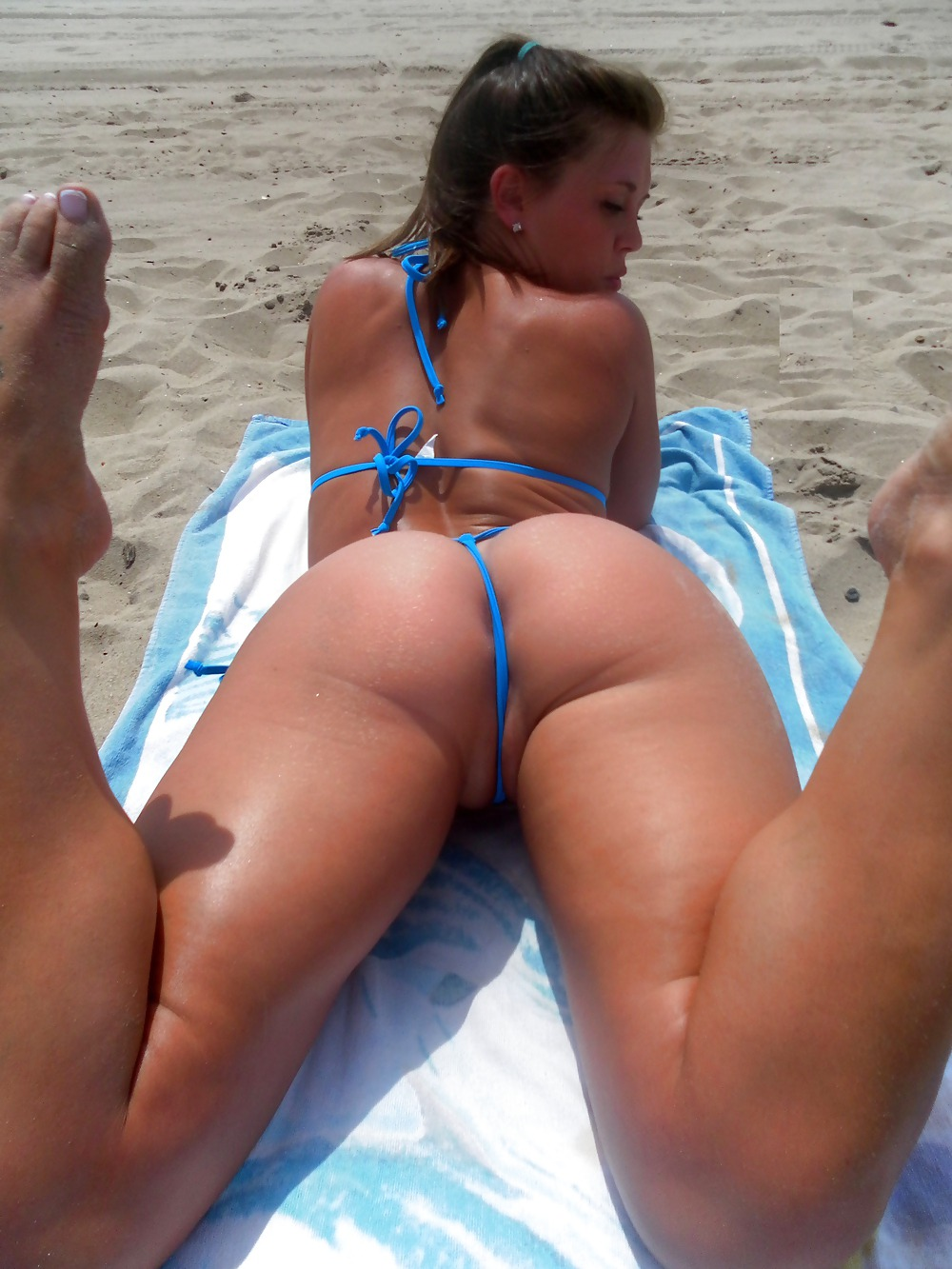 madison ivy on her knee pov facial