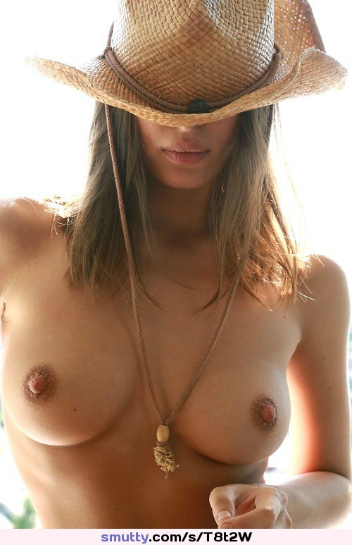 hot german milf boobs porn videos big #gorgeous #hat #cowgirl #perky #nipples #tits #brunette #outdoors #tease #boobs #babe #flatstomach