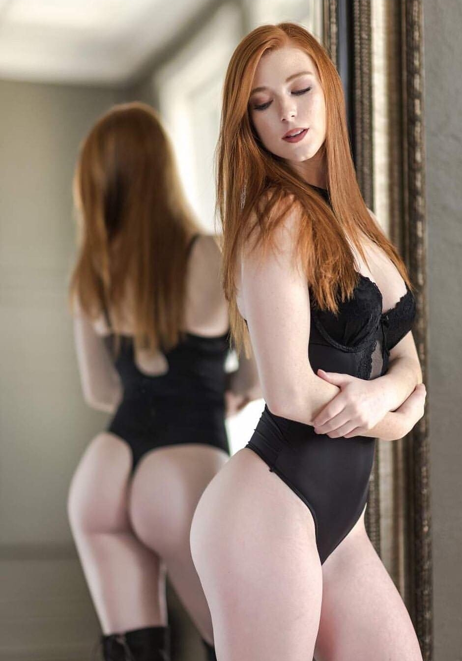 babe today something mag summer meadows amazing #ginger #redhead #redhair #nonnude #megandeluca #perfection #iminlove #wifematerial