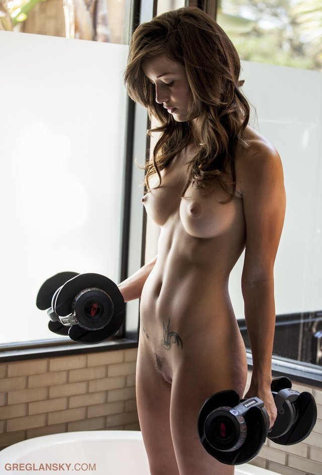 i ve never done that before #athletic, #workout, #minge, #fit, #greatbody