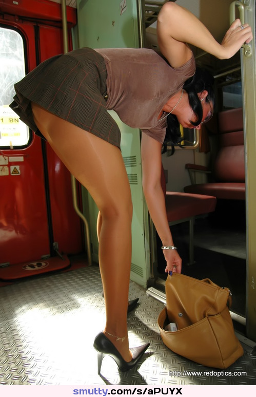 wcp club holly me for creampie #pantyflash #pantyhose #shinytights #upskirt