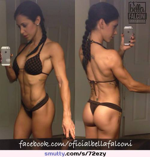 Hardbody Fit Fitness Abs Girlswithmuscle Muscle Sexy Athletic Nonnude Toned Tone Bellafalconi Selfshot Selfpic Legs